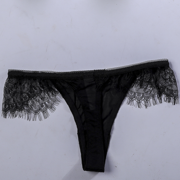 Ma lingerie fine By Leonce String Victoria