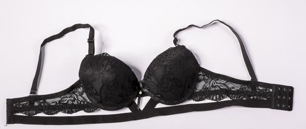 Ma lingerie fine By Leonce Soutien gorge push up Spicy
