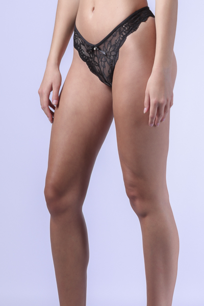 Ma lingerie fine By Leonce Tanga Spicy